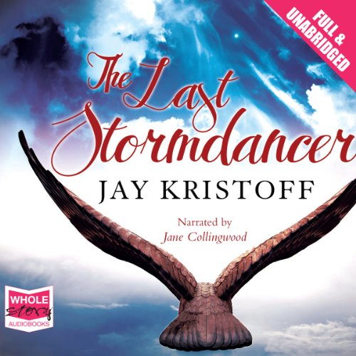 The Last Stormdancer cover art