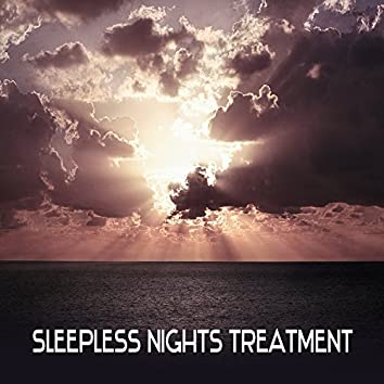 Sleepless Nights Treatment – Calming & Relaxing Music, Deep Meditation, Lucid Dreaming, Soothing Therapy for Trouble Sleeping, Inner Balance
