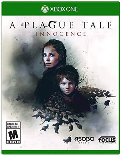 A Plague Tale: Innocence Xbox1 [