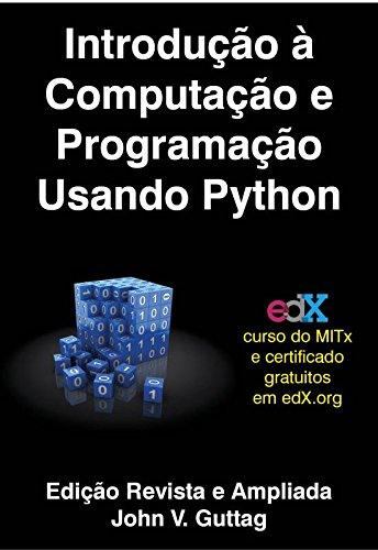 Introdução à computação e programação usando Python