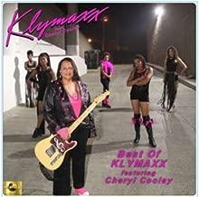 Best Of Klymaxx Feat Cheryl Cooley