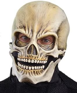 sock skull mask