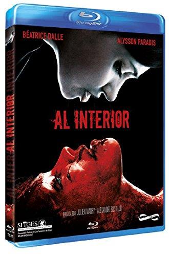Al interior [Blu-ray]