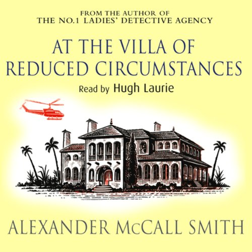 At the Villa of Reduced Circumstances cover art