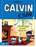 Calvin et Hobbes - T2 petit format (2)