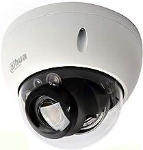 Dahua 4MP PoE IP Network Camera IPC-HDBW4433R-ZS, 2.7mm ~13.5mm Varifocal Motorized Lens, 165ft IR Better Day/Night Outdoor Security Surveillance Dome Camera, SD Slot IK10 IP67 H.265 ONVIF