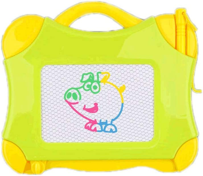 WPBOY Max 89% OFF Creative Nippon regular agency Drawing Board Plastic Household Drawin Children's
