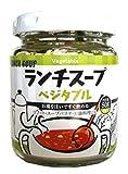 水牛印 ランチスープ ベジタブル 50g