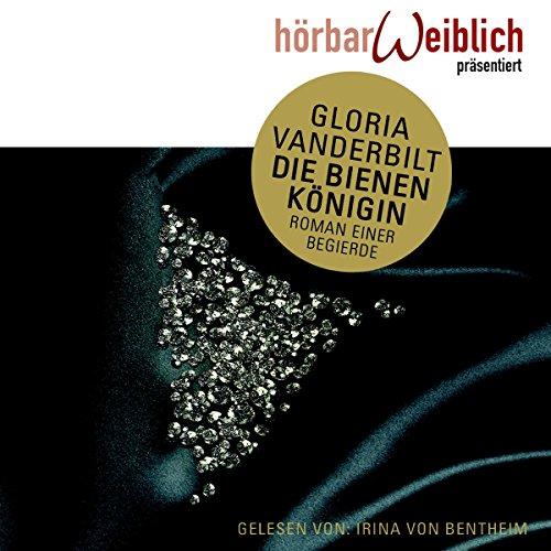 Die Bienenkönigin audiobook cover art
