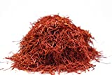 Persian Saffron Spice from Afghanistan by Slofoodgroup, Premium Quality Saffron Threads, All Red Saffron filaments for cooking, tea, Baking and More, Grade 1 Quality 3 Grams