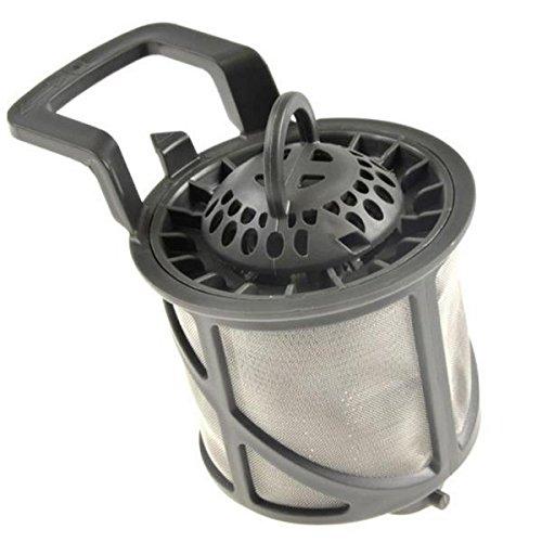 Filtre d'évacuation Lave-vaisselle 8075472269 ELECTROLUX