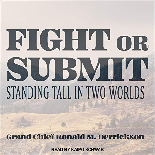 Fight or Submit cover art