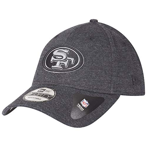 New Era 9Forty NFL Cap - Jersey San Francisco 49ers Graphit