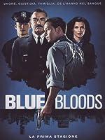 Blue Bloods - Stagione 01 (6 Dvd) [Italian Edition]