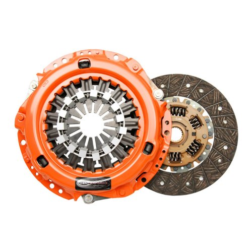 """Centerforce CFT522018 Centerforce II, Clutch Pressure Plate and Disc Set """"92-97 Lexus SC300 3.0L 2JZ-GE"""", """"85-88 Toyota 4Runner 2.4L Turbocharged 5-Spd"""", """"92-95 Toyota 4Runner 2.4L 22RE 4WD"""", """"82-85 Toyota Celica Supra 2.8L 5M-GE"""", """"84-87 Toyota Cressida 2.8L 5M-GE"""", """"85-88 Toyota Pickup 2.4L Turbocharged 22R-TE"""