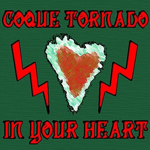 Coque Tornado