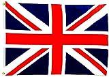 Fahne Flagge Großbritannien - Union Jack 30 x 45 cm