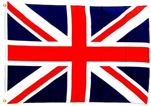 Fahne / Flagge Großbritannien Union Jack NEU 60 x 90 cm