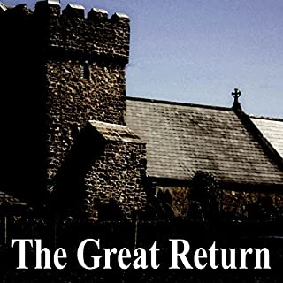 The Great Return audiobook cover art