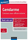Gendarme - Tout-en-un