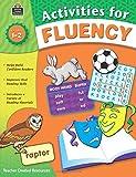 Activities for Fluency, Grade 1-2