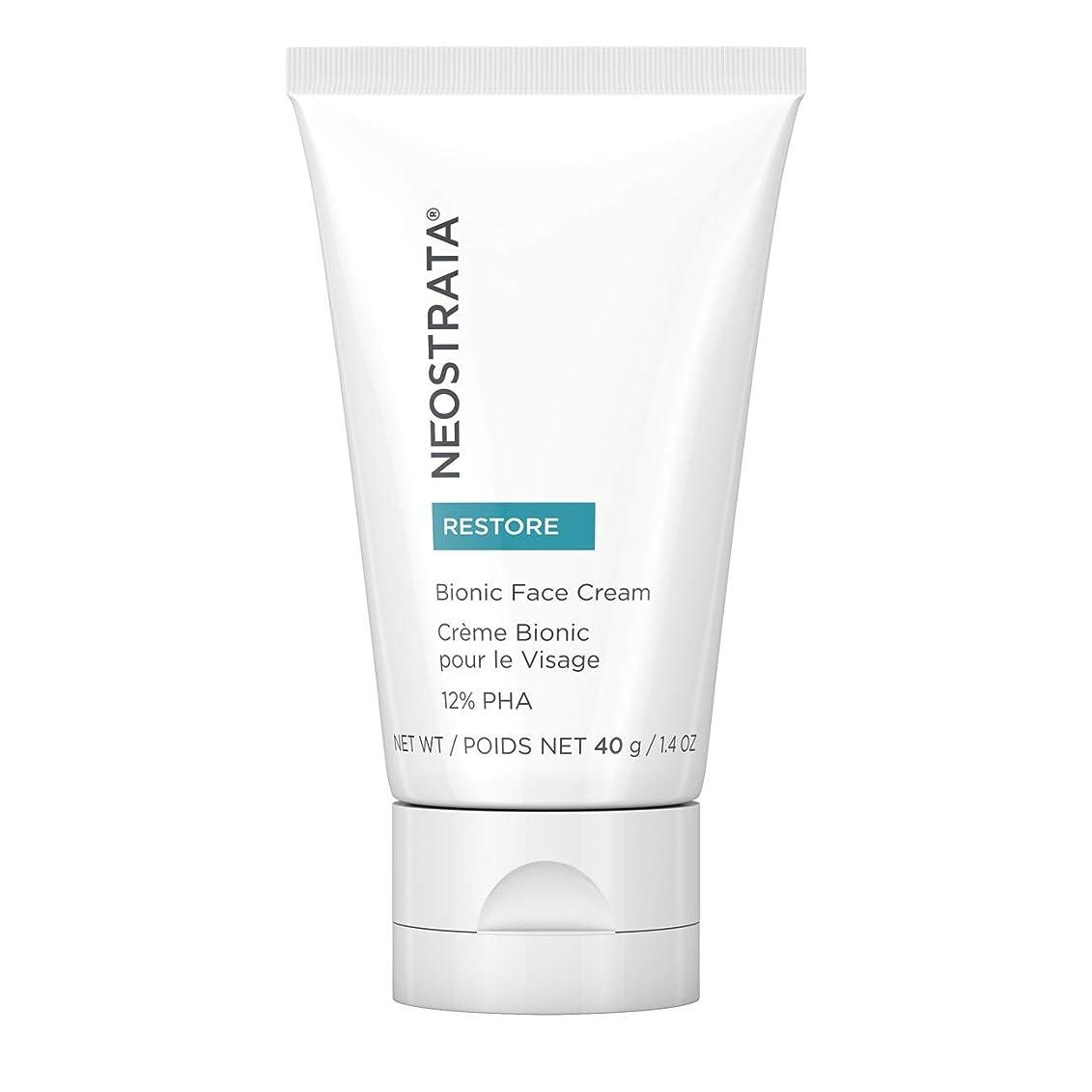 適格めまいウェイトレスネオストラータ Restore - Bionic Face Cream 12% PHA 14g/1.4oz並行輸入品