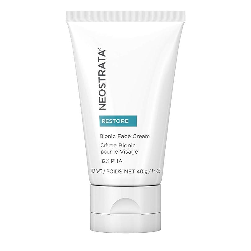 文献ミッション部分的にネオストラータ Restore - Bionic Face Cream 12% PHA 14g/1.4oz並行輸入品