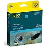 RIO Products Fly Line Tropical Saltwater Wf9F, Aqua-Sand