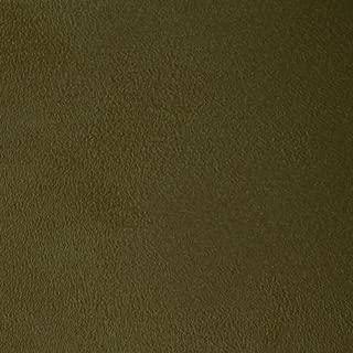 Vintage Suede Olive Fabric