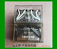1PC 14 213 JZG6-4/P(HH64P)DC24V 220VAC