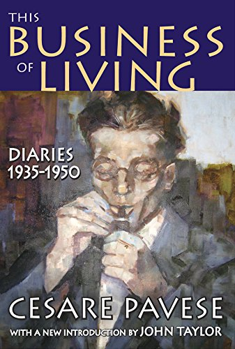 This Business of Living: Diaries 1935-1950 (English Edition)