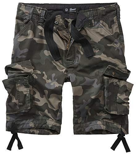 Brandit Urban Legend Ripstop Shorts darkcamo - XL