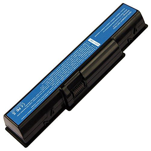 USTOP 11.1V/5200MAH 6-Cell,ACER Aspire 4732Z, 5332, 5334, 5516, 5517, 5532, 5732Z, 5734Z, Gateway NV51, NV52, NV53, NV54, NV56, eMACHINES D525 Series Laptop Battery for AS09A31, AS09A41, AS09A61, AS09A36, AS09A56, AS09A70, AS09A71, AS09A73, AS09A75, AS09A90, AS09A51, MS2274, BT.00603.076, BT.00605.036, AK.006BT.025