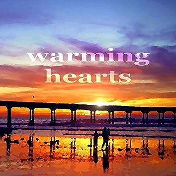 Warming Hearts (Melodic Progressive Breaks)