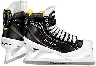 Bauer Supreme one 100 Goalie Skate SR