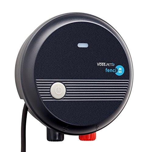 VOSS.PET Elektrozaun Komplettset 230 V/mit Netzgerät Fenci Weidezaun Elektrozaun - 2
