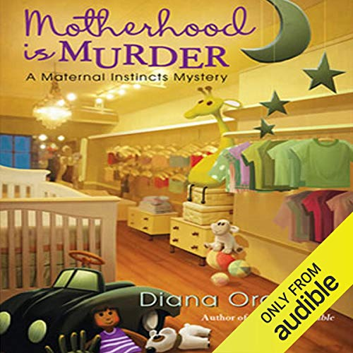 Motherhood Is Murder Titelbild