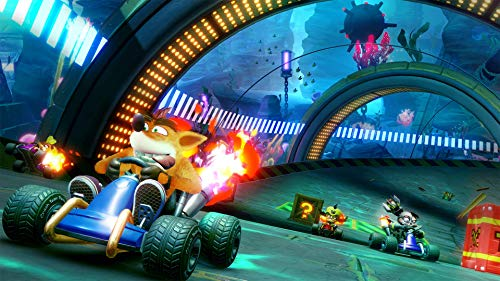 miniatura 4 - Crash Team Racing Nitro Fueled - Xbox One [Edizione: Spagna] - NUOVO