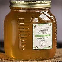 Best raw locust honey Reviews