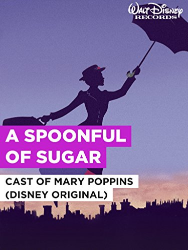 A Spoonful Of Sugar im Stil von