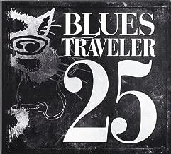 25 [2 CD] by Blues Traveler (2012-03-06)