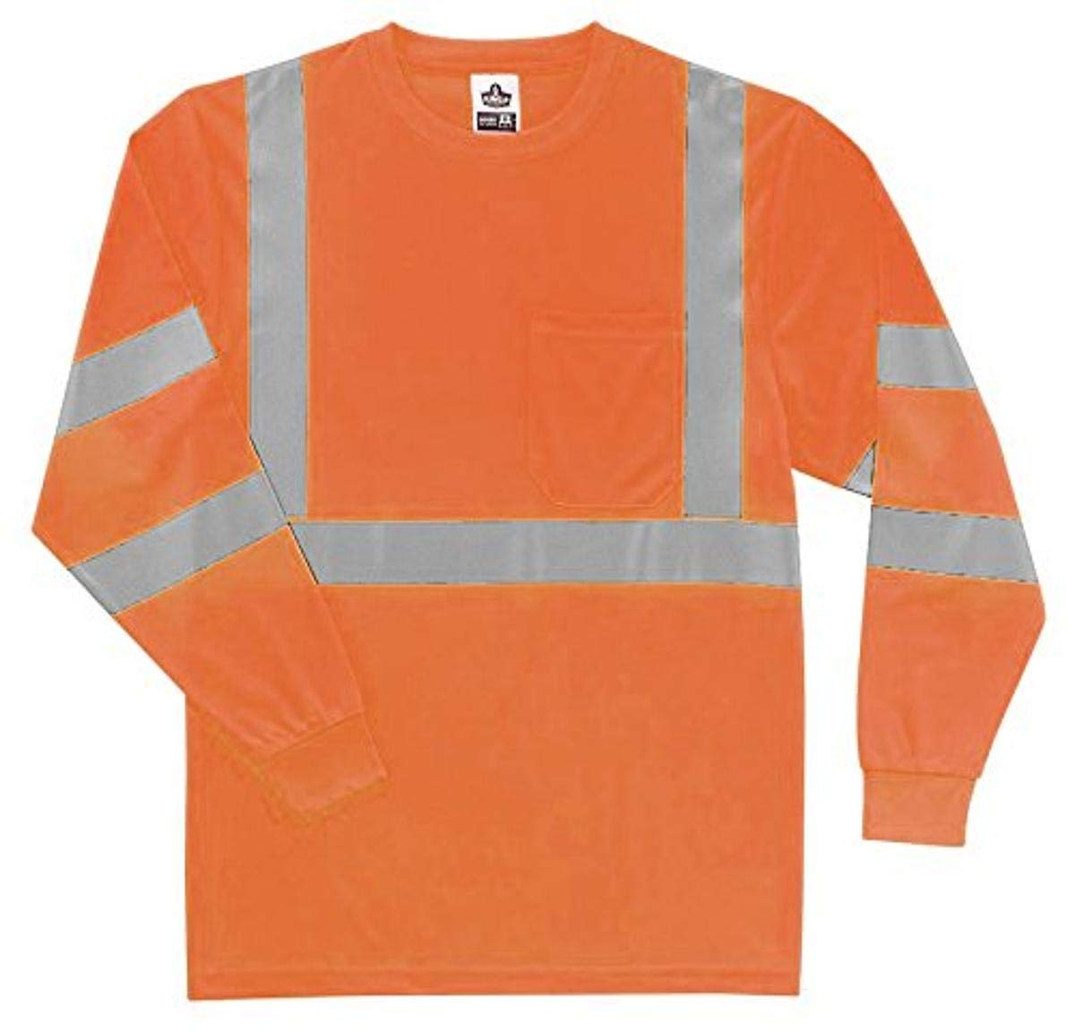 Dicke Safety Products TS450-3XL Very popular Class Reflective Max 40% OFF T-Shir 3