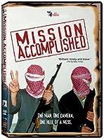 Mission Accomplished [DVD] [Import]