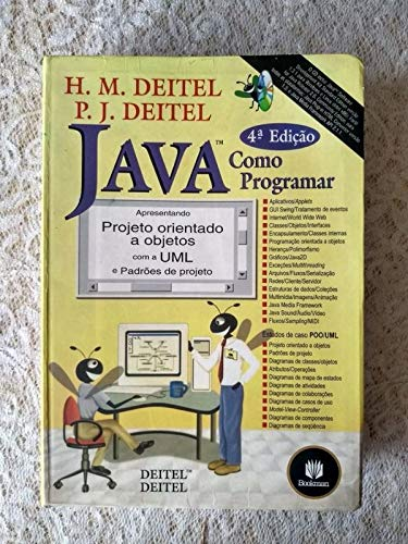 Java Como Programar 4Ed.