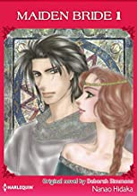Maiden Bride 1: Harlequin Comics (English Edition)