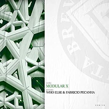 Modular X