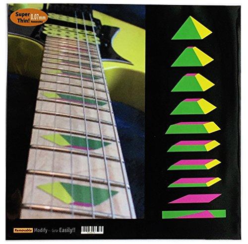 que es lo mejor incrustaciones para guitarra elección del mundo