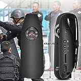 Yiwa HD 1080p 130° Mini caméra embarquée de Police pour Moto