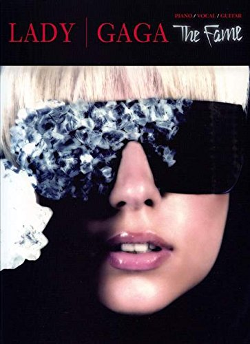Lady Gaga the Fame P/V/G