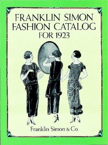 - 1923 Kostüme